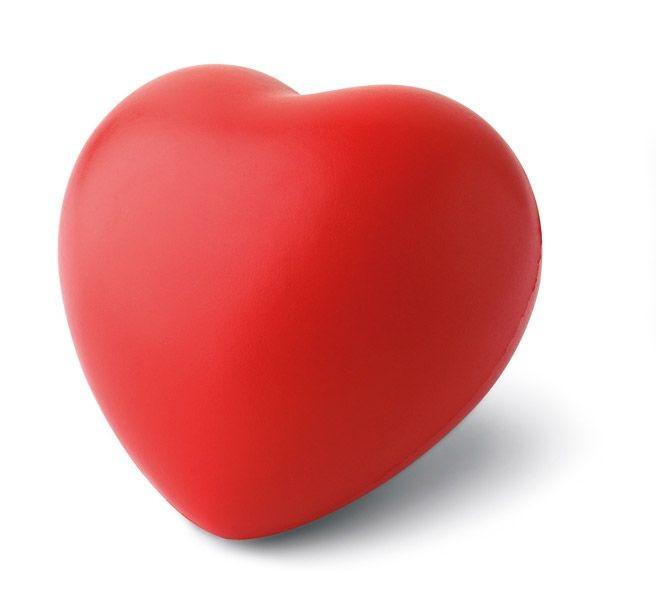 IT3459-05 - Anti-stres inima. Material PU.