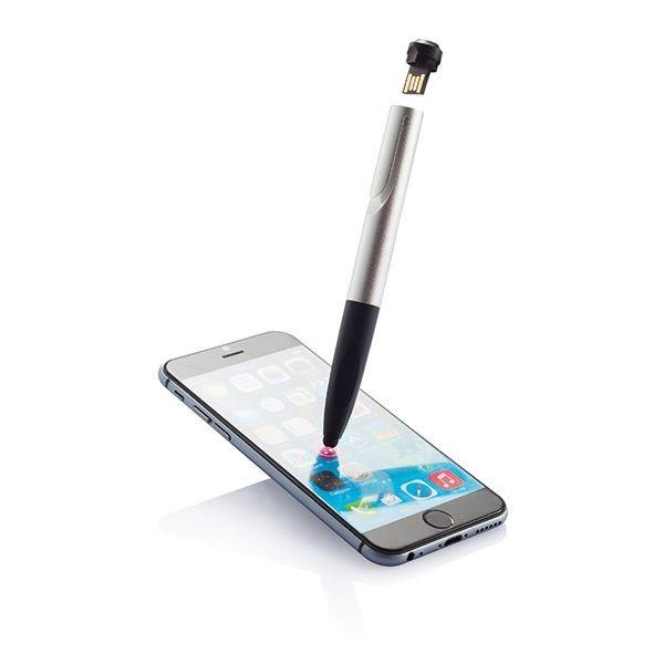 P300902 - USB + Pix + Touch pen