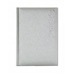 Agenda 2020 datata zilnic Vega 15 x 21 cm - [Argento]