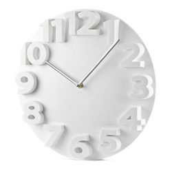 03062-01 - Ceas de perete