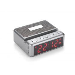 09102-15 - Boxa wireless cu ceas - MELLOW
