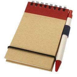 10626900 - Notepad cu pix ECO A7