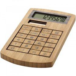12342800 - Calculator din lemn - EUGENE