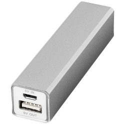 12349202 - Baterie externa - 2200 mAh - VOLT ALU