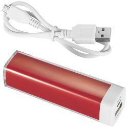 12357104 - Baterie externa - 2200 mAh -FLASH