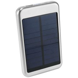 12360100 - Baterie externa solara Bask 4000mAh
