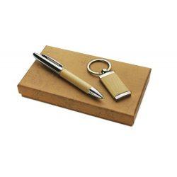 17550 - Set de cadou din lemn
