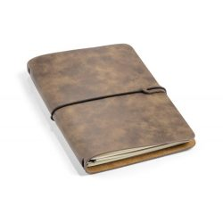 17698-09 - Notebook - RETRO -A5