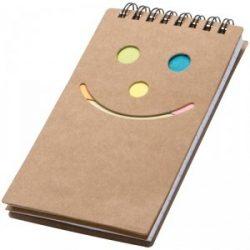 2058301 - Caiet notite Smile face