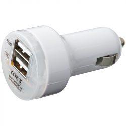2332706 - Dublu Incarcator USB