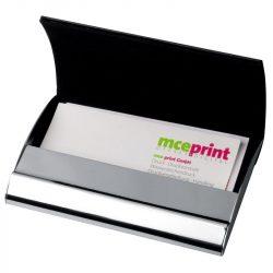 2744503 - Port card Invelit cu piele