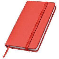 2836705 - Caiet de buzunar cu banda elastica