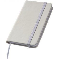 2836706 - Caiet de buzunar cu banda elastica