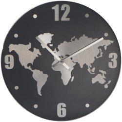 4074407 - Ceas de perete din aluminiu