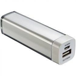 4302806 - Powerbank din plastic 2200 mAh