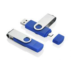 44201-03 - Memory Stick Twister cu Micro USB