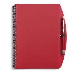 5140-08 - Notebook A5