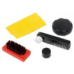 56-0405192 - Set pentru curatat pantofi SMALL SHINE