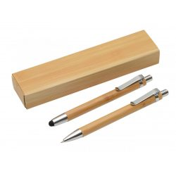 56-1102100 - Set de scris DOUBLE BAMBOO
