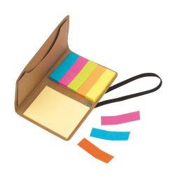 56-1103139 - Memobox Stick me cu un notepad mare autoadeziv si 5 mai mici