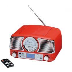 58-8106028 - CD player radio DINER