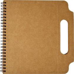 7817-11 - Notebook A5 din carton
