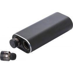 8163-01 - Baterie externa cu casti wireless