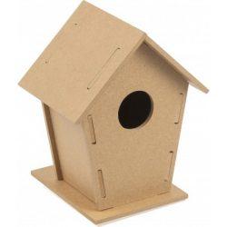 8606-11 - Trusa pentru casa de pasari