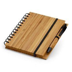 93486_60 - Notepad - Bamboo