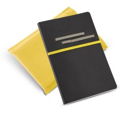 93713_08 - Notepad in husa colorata