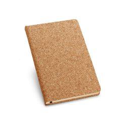 93719_60 - Notepad eco din pluta - A5