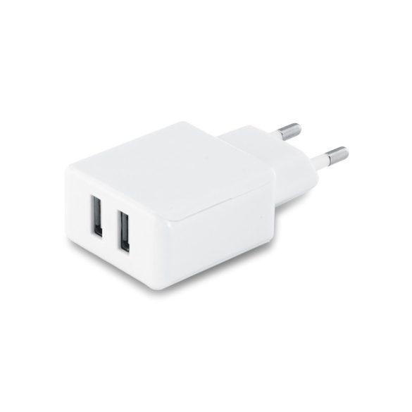 97362_06 - Incarcator dublu priza USB - REDI