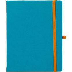 Notebook PRO - 17 x 21 cm - [Albastru deschis]