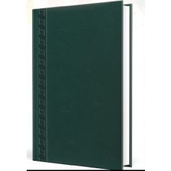 Agenda Standard - nedatata - 15 x 21 - [VERDE]