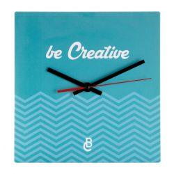 AP718053 - Ceas de perete personalizat full color