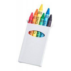 AP731350-01 - Set creioane cerate colorate - Tune