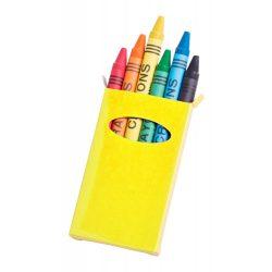 AP731350-02 - Set creioane cerate colorate - Tune