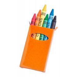 AP731350-03 - Set creioane cerate colorate - Tune