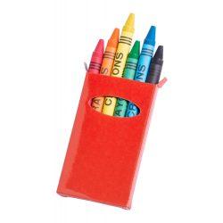 AP731350-05 - Set creioane cerate colorate - Tune