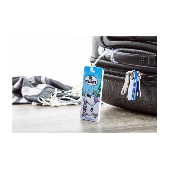 AP800373-01 - Eticheta bagaje