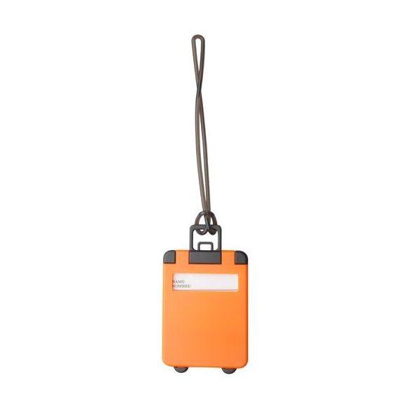AP800376-03 - Eticheta bagaje - Glasgow