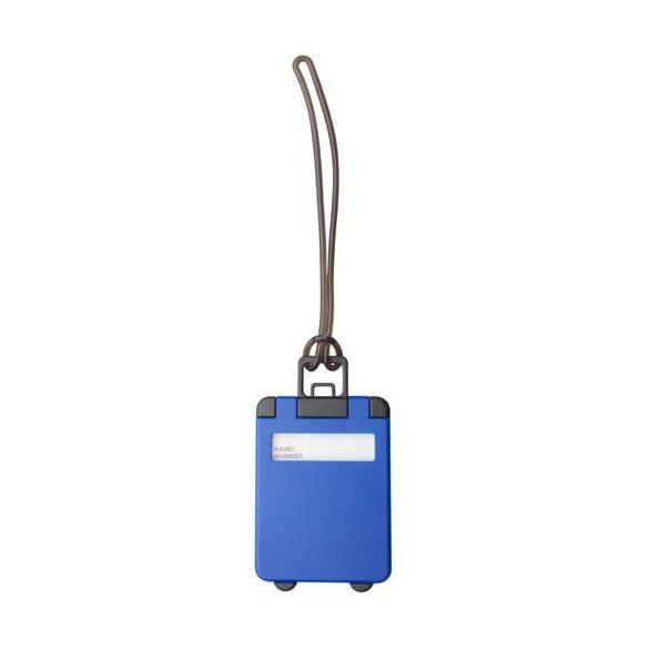 AP800376-06 - Eticheta bagaje - Glasgow