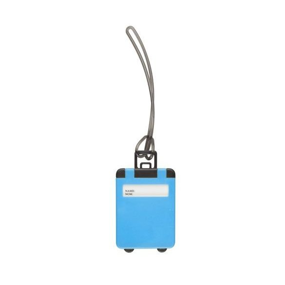 AP800376-06V - Eticheta bagaje - Glasgow