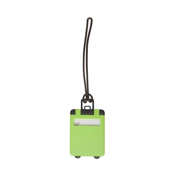 AP800376-07 - Eticheta bagaje - Glasgow