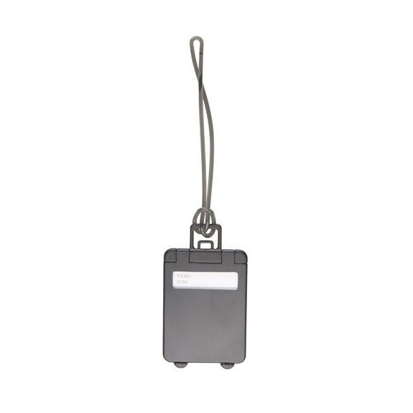 AP800376-10 - Eticheta bagaje - Glasgow