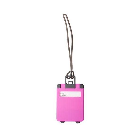 AP800376-25 - Eticheta bagaje - Glasgow