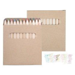 AP808503 - Set 12 creioane colorate