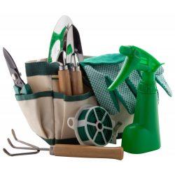 AP892009 - Set unelte pentru gradinarit - Botanic