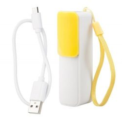 AP897079-02 - Powerbank 2200 mAh