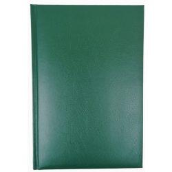 Agenda nedatata DOMINO - 14x21 cm [verde]